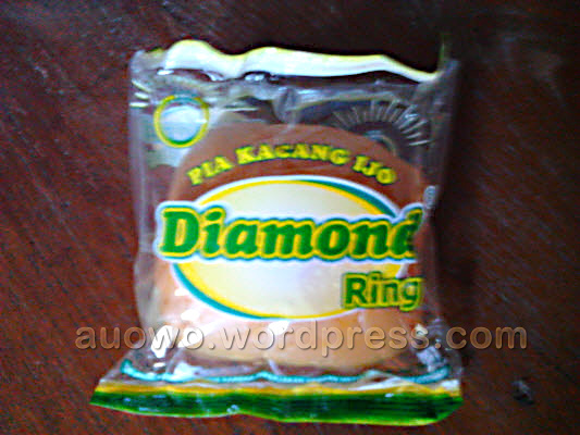 roti pia diamond