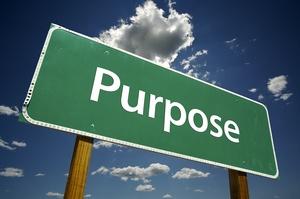 tujuan hidup