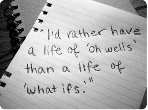 inspirasi hidup - well life