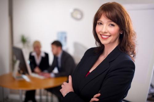 smart-woman