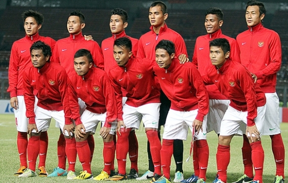 Timnas-U19 Indonesia