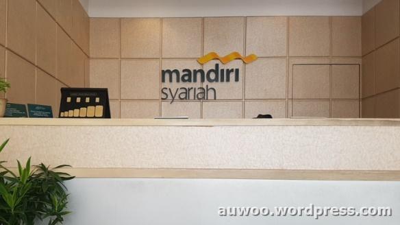 kantor bank syariah mandiri